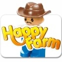 Big Blocks Happy Farm