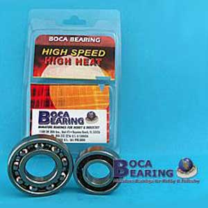 High Speed Bearing Kit for engine