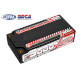 Voltax 120C LiPo HV Battery - 8000 mAh - 7.6V - Shorty 2S