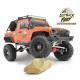Outback Fury XTREME 4X4 Trail Vehicle Roller (1/10)