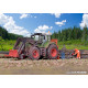FENDT with front shield and drum winch - Kit (H0)