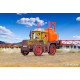 MB TRAC with large area spraying equipment - Kit (H0)