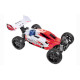 Pirate Nitron Nitro Red 2.4Ghz RTR (1/10)